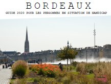 Bordeaux : Guide Handicap 2020