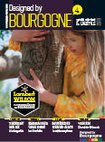 Designed By Bourgogne 2019