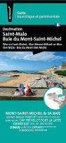 Destination Saint Malo Baie du Mont-Saint-Michel