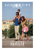 Nice : Le Guide Famille