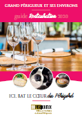 Guide Restauration Grand Périgueux 2020