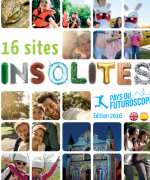 16 sites insolites au Pays du Futuroscope