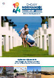 D-Day Normandie - Guide du visiteur 2018