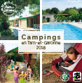 Campings 2018 in de Tarn-et-Garonne