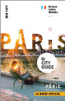 Paris City guide 2018-2019